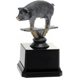 Trofeo cinghiale cm 13