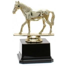 Trofeo cavallo cm 13