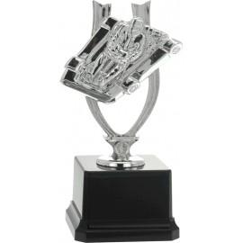 Trofeo go-kart cm 16