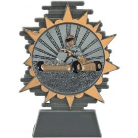 Trofeo go-kart cm 14