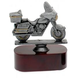 Trofeo moto cm 14