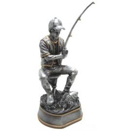 Trofeo pesca cm 21