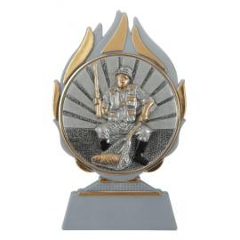 Trofeo pesca cm 14