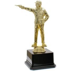 Trofeo tiro cm 18