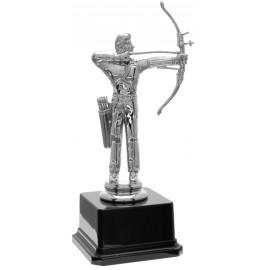 Trofeo tiro arco cm 20