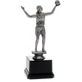 Trofeo volley cm 19
