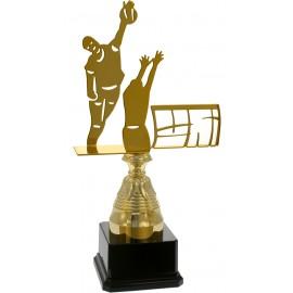 Trofeo volley cm 32