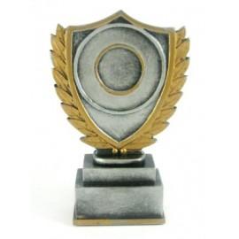 Conf. 6 trofei alloro cm 14