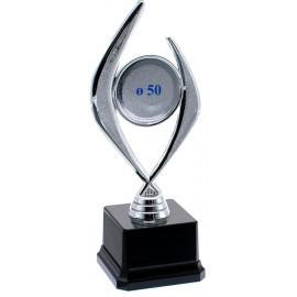 Conf. 6 trofei cm 20