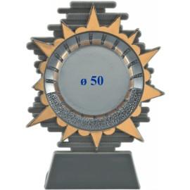 Conf. 6 trofei cm 14