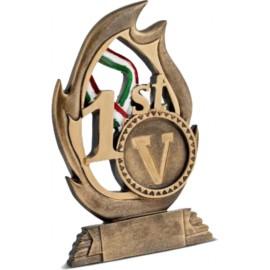 Trofeo cm 18