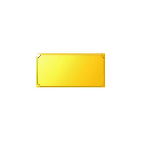 Conf. 100 targh. 4,9x1,8