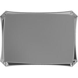 Targa alluminio 20x15