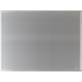 Targa silver cm 17x12