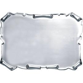 Targa silver cm 19x13,5