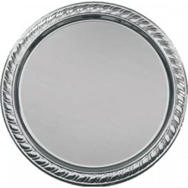 Piatto alluminio cm 14