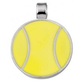 Conf. 25 medaglie tennis mm 23