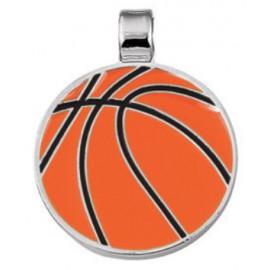 Medaglia basket mm 23