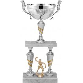 Trofeo con manici cm 54