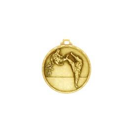 Conf. 100 medaglie mm 32