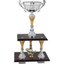Trofeo con manici cm 60