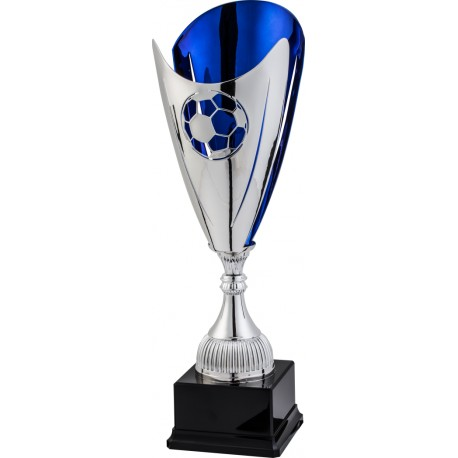 Trofeo calcio cm 41