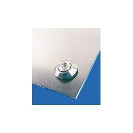 Vite torx con anello mm 15