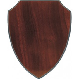 Conf. 20 crest legno cm 22