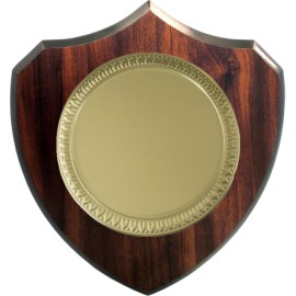 Crest cm 22 + piatto 14