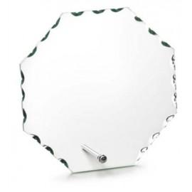 Trofeo cristallo cm 14