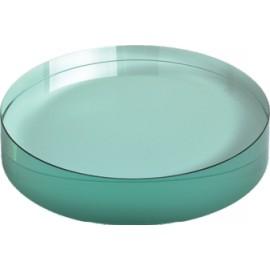 Fermacarte cristallo cm 10x2