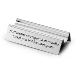 Portanome/portapenna cm 12,5x6