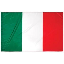 Conf. 10 Bandiere Italia cm 100x70
