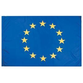 Conf. 10 Bandiere Europa cm 140x100