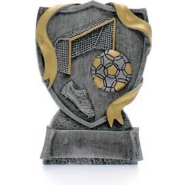 Trofeo calcio cm 11