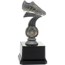 Conf. 6 trofei calcio cm 16