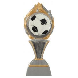 Trofeo calcio cm 20