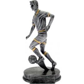 Trofeo calcio cm 22