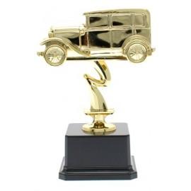 Trofeo auto cm 16