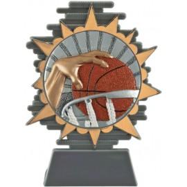 Trofeo basket cm 14