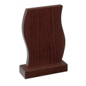 Trofei in legno