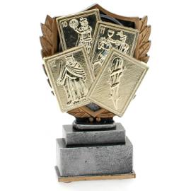 Trofei carte