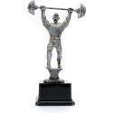 Trofei ginnastica