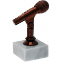 Trofei microfono